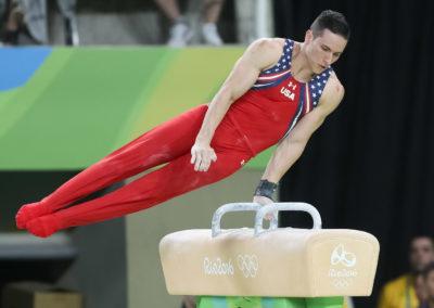 Rio2016 MAG TEAM FINAL