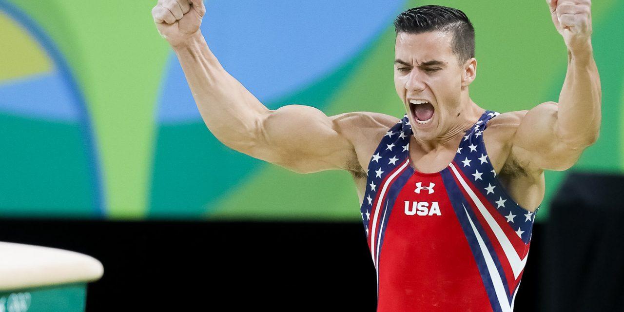 INSIDE EXCLUSIVE: Two-time Olympian Jake Dalton retires
