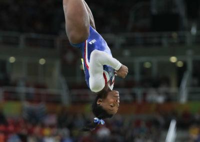 Rio2016 WAG All Around