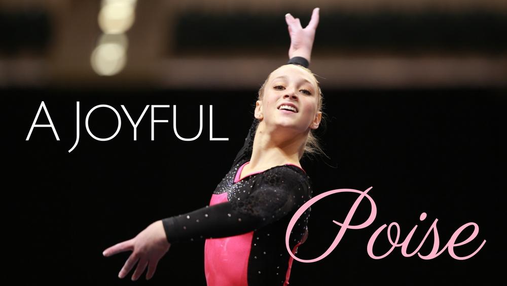 A Joyful Poise: Emily Gaskins Returns to Cincinnati