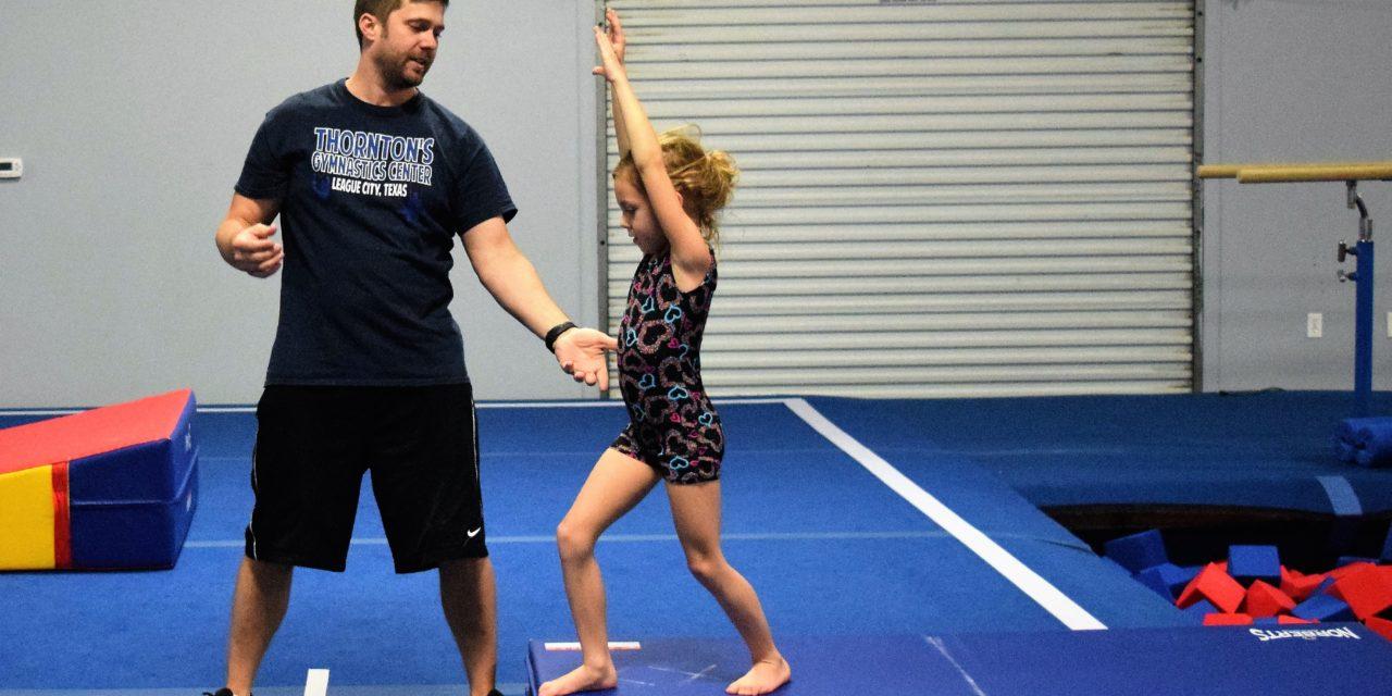Industry Insider: Spotlight on Thornton's Gymnastics Center