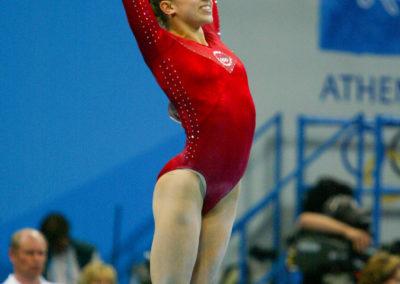 10. 2004 Olympics