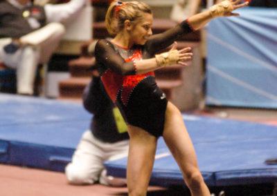 13. 2007 NCAAs