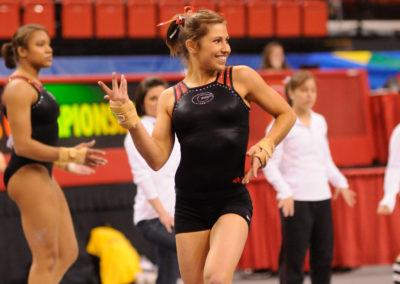 15. 2009 NCAAs