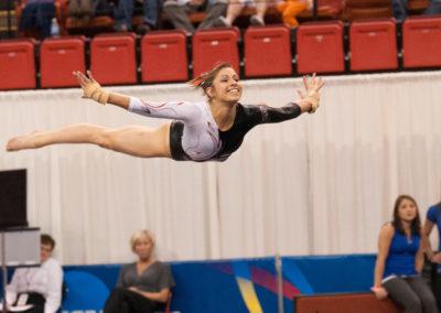 16. 2009 NCAAs