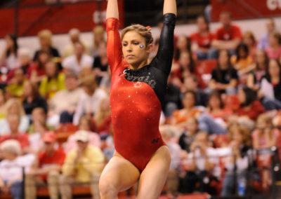 17. 2009 NCAAs