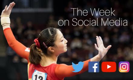 The Week on Social Media