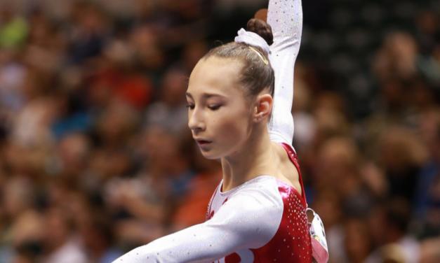 U.S. Classic 2017 recap: Shchennikova takes title, Smith gearing up
