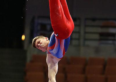 Ian Gunther
