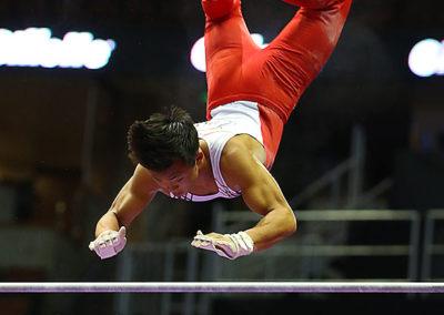Daniel Yoon