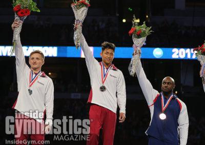 AA Medalists