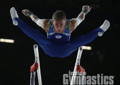 David Belyavsky, RUS