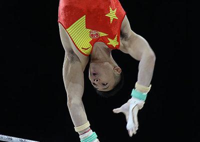 ZHANG Chenglong, CHN