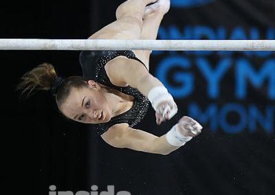 Amy Tinkler, GBR