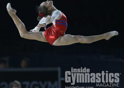 Elena Eremina, RUS