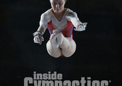 Anastasia Iliankova, RUS