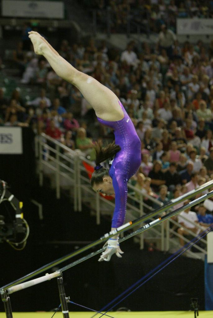 Inside Gymnastics Magazine by Inside Publications