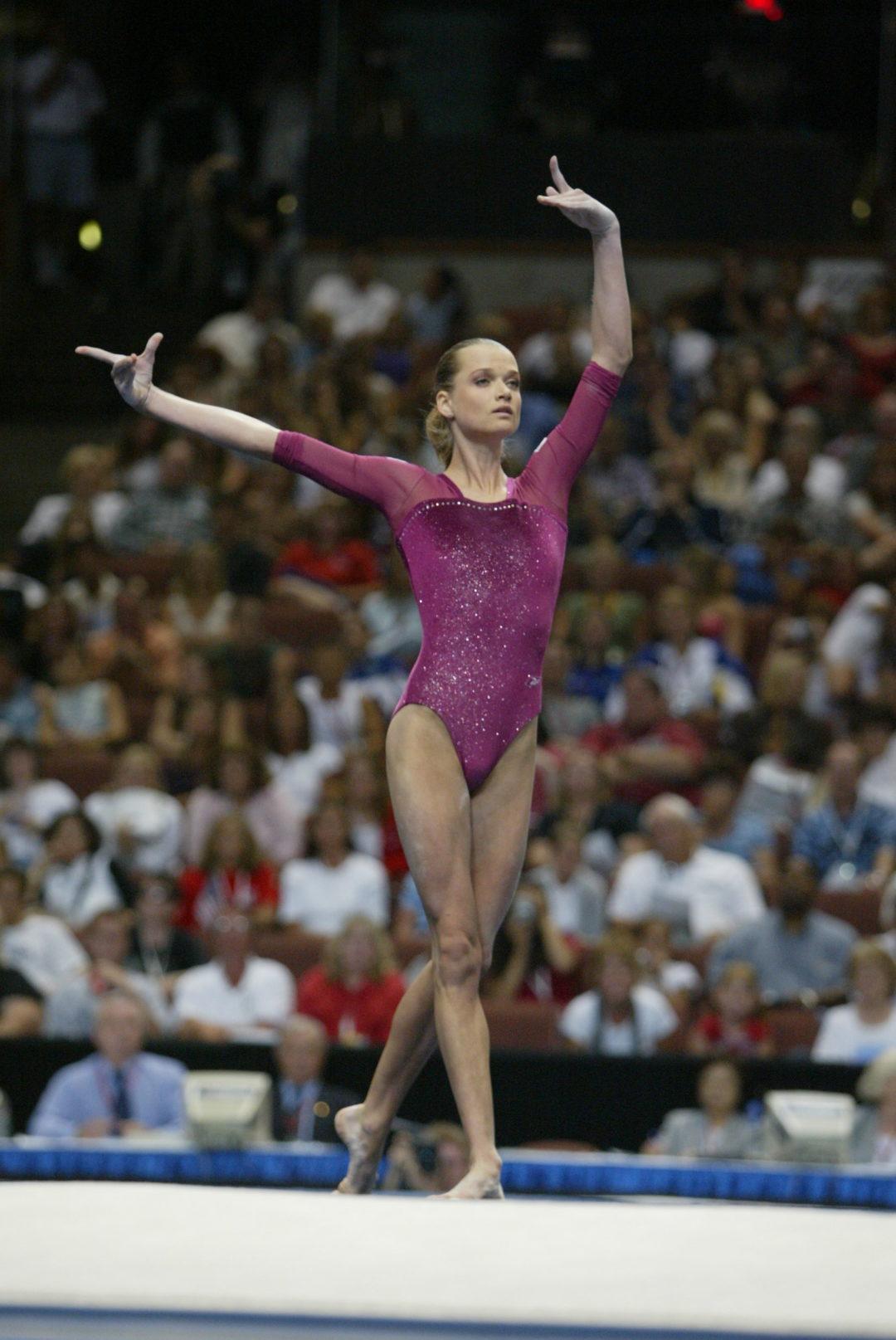 15 Years of World Champions   Inside Gymnastics Magazine