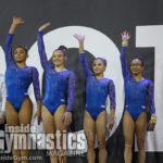 Worlds 2017: U.S. Women's Qualification Round Lineup Analysis
