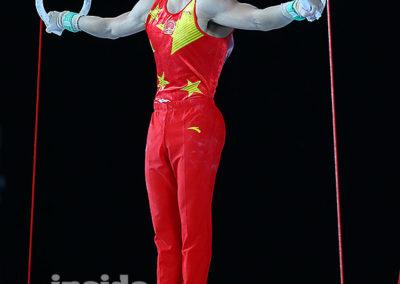LIU Yang, CHN
