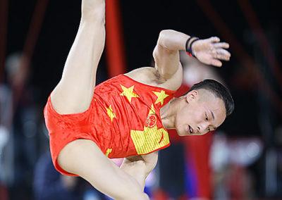 XIAO Ruoteng, CHN