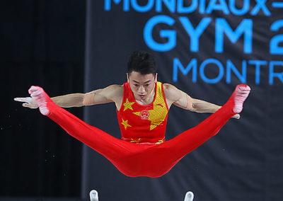 ZOU Jingyuan, CHN