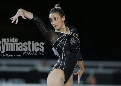 Cintia Rodriguez, ESP