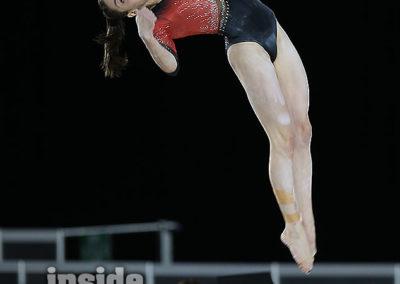 Isabela Onyshko, CAN