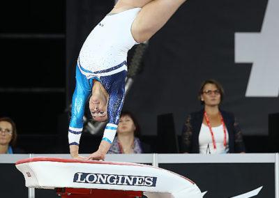 Giulia Steingruber, SUI