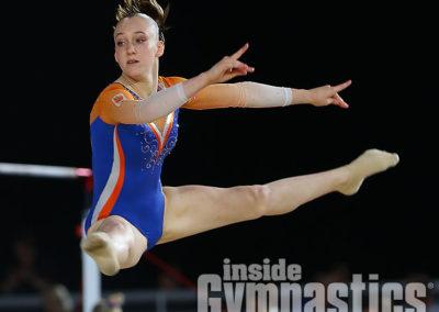 Tisha Volleman, NED