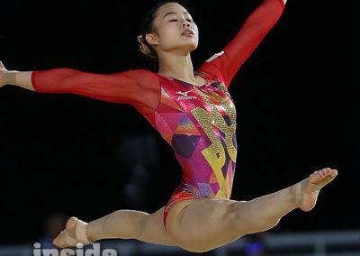 Sae Miyakawa, JPN