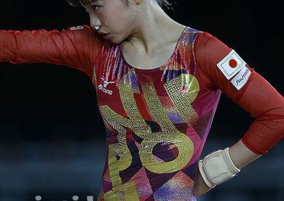 Aiko Sugihara, JPN
