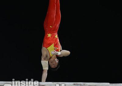 Lin Chaopan, CHN