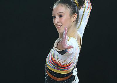 Nina Derwael, BEL