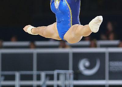 Lara Mori, ITA