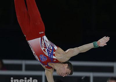 David Belyavskiy, RUS