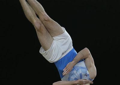 Artem Dolgopyat, ISR