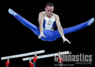Oleg Verniaiev, UKR