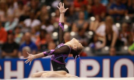 Q&A: Olivia Dunne