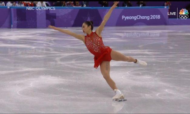 Understanding Figure Skating Jumps As a Gymnast