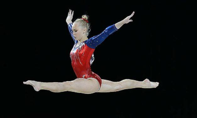RECAP: Melnikova Wins Birmingham World Cup Gold