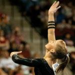 Flashback Friday: 2008 U.S. Championships