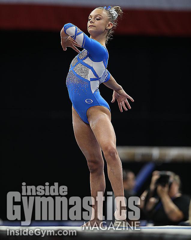 2018 U.S. Championships – Senior Women Day 1 | Inside ...