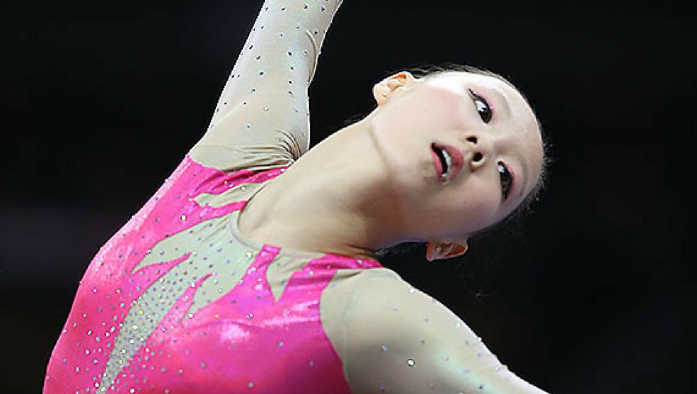 2018 U.S. Championships – WOW Skills from Senior Women Day 1