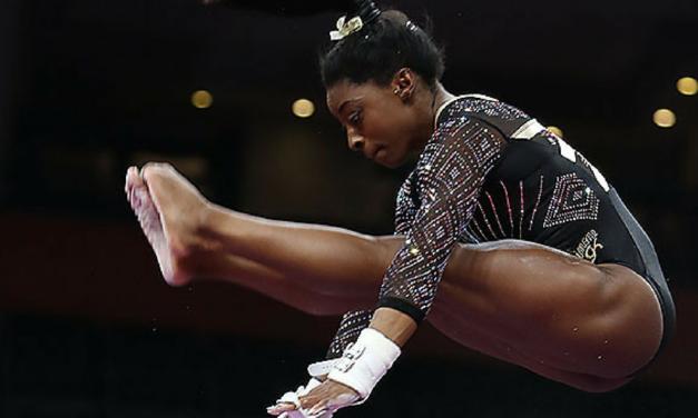 2018 U.S. Championships – Senior Women Day 1