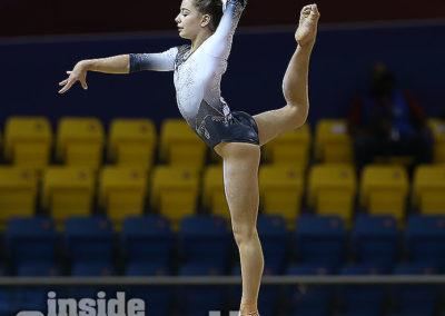 Ana Padurariu, CAN