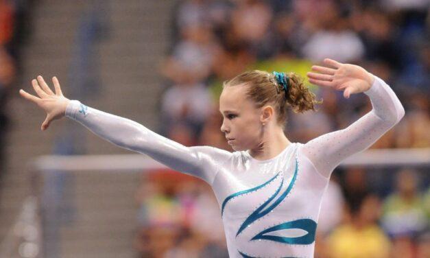 Can You Ace This Tough Gymnastics Quiz?
