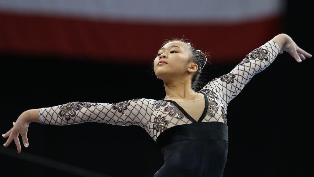 ICYMI: The Weekend in Gymnastics News