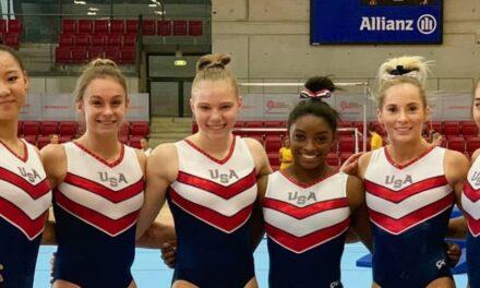 U.S. Women's Team Finalized