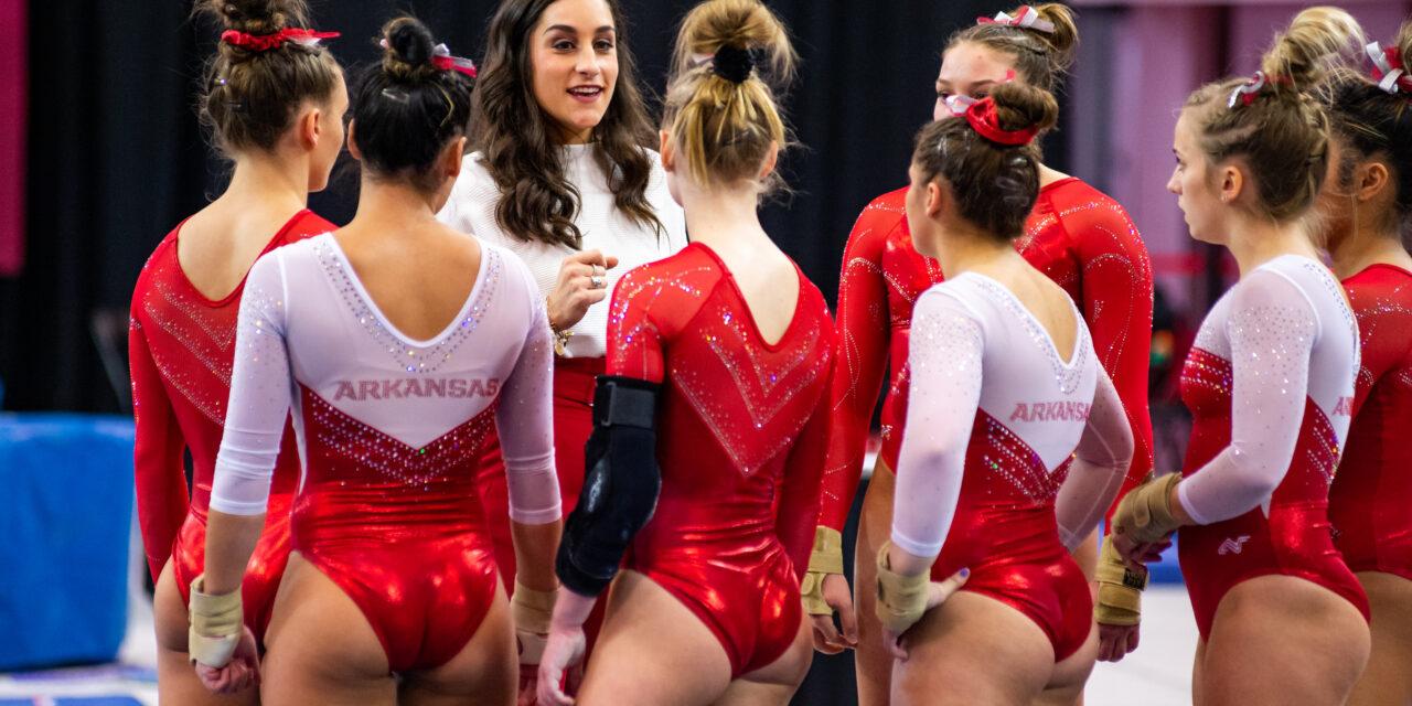 Inside Gymnastics March/April 2020- Full Issue